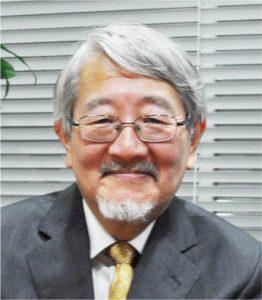 喜田村先生